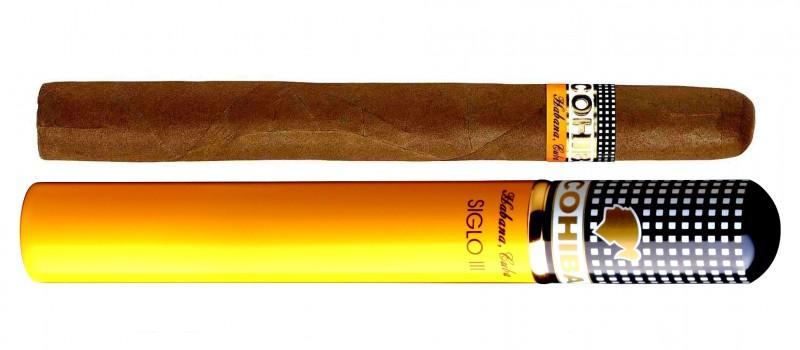 Đánh giá và cảm nhận xì gà Cohiba Siglo III hộp 3 điếu
