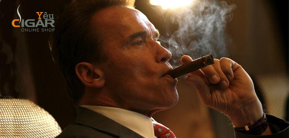 Kiến thức nhập môn: Hút xì gà như thế nào?