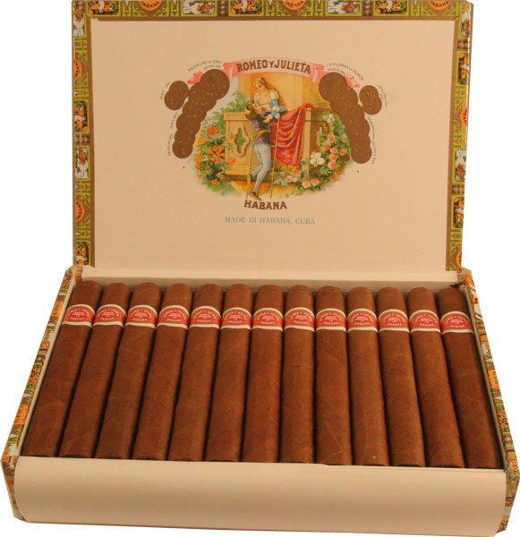 cigar-romeo-y-julieta-mille-fleurs