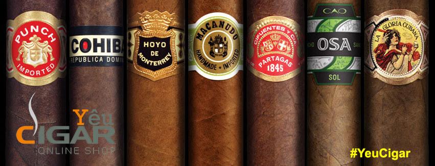 8 cách nhận biết xì gà Cohiba và Xì gà Cuba THẬT – GIẢ