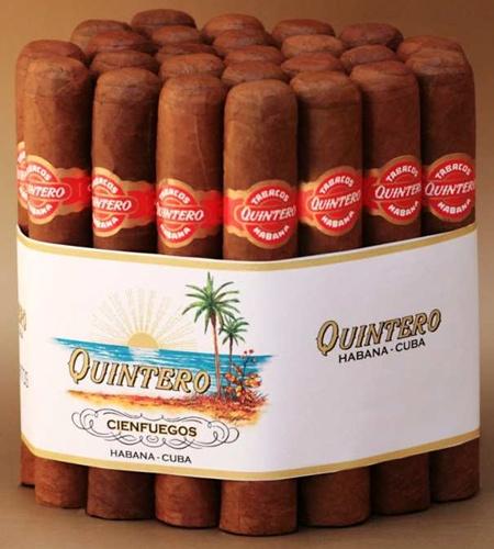 Quintero Petit Quintero hộp 25 điếu