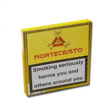 Montecristo Mini 10s