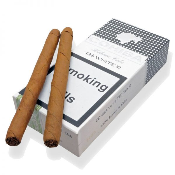 Xì gà Mini Cohiba Club White