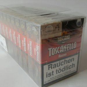 Xì gà mini Italia Toscanello Caffe Rosso
