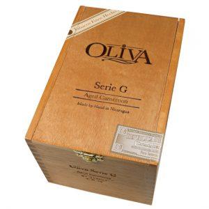 Oliva Serie G Torpedo