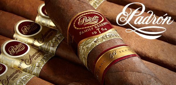 Cigar Padron cao cấp