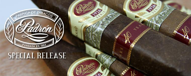 Tìm hiểu về các dòng xì gà Padron nổi tiếng trên thế giới