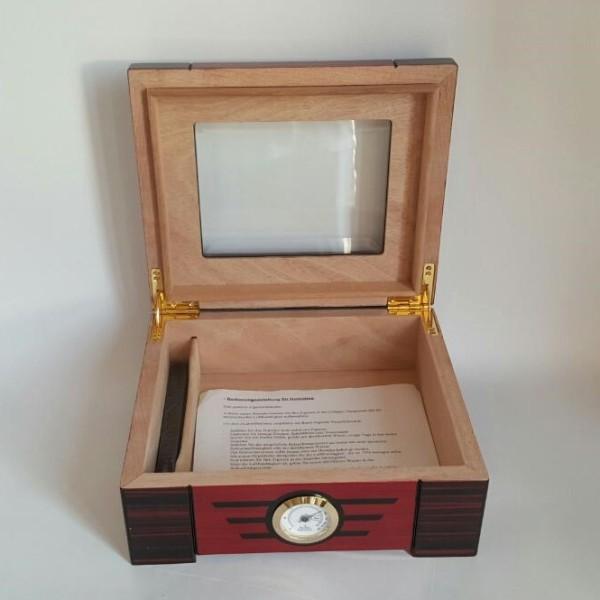 Hộp bảo quản xì gà gỗ tuyết tùng 561412 AK