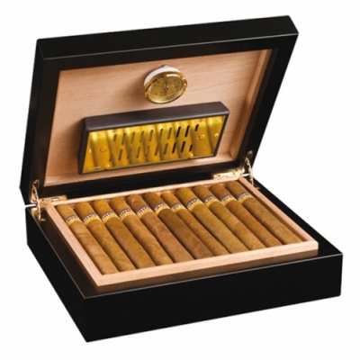 Hộp xì gà Humidor Adorini Torino Deluxe H106D
