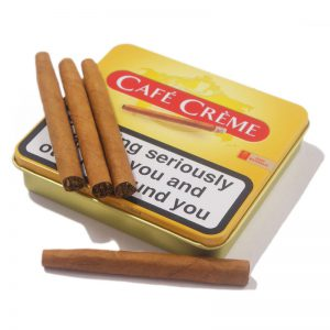Xì gà mini Henry Wintermans – Café Crème Mild