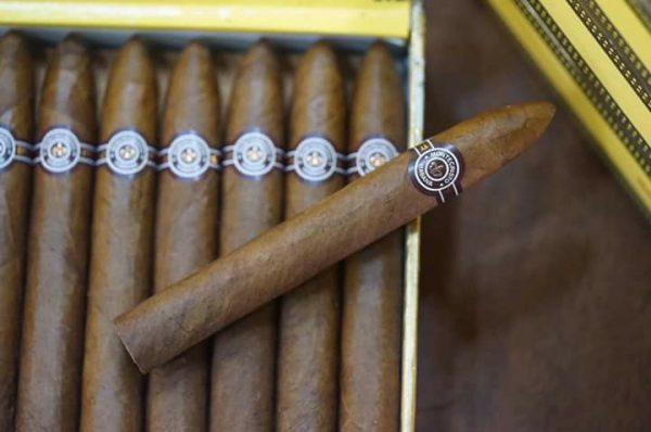 Xì gà Cuba xách tay chính hãng 1