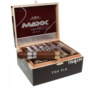 Xì gà Alec Bradley Maxx The Fix