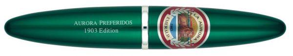 Cigar La Aurora Preferidos 1903 Edition Emerald