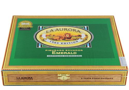 Xì gà La Aurora Preferidos 1903 Edition Emerald