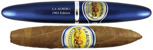 Xì gà La Aurora Preferidos 1903 Edition Sapphire