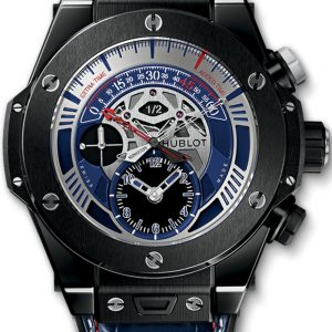 BIG BANG UNICO CHRONOGRAPH RETROGRADE UEFA EURO 2016