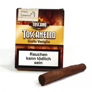 Xì gà Italia Toscanello