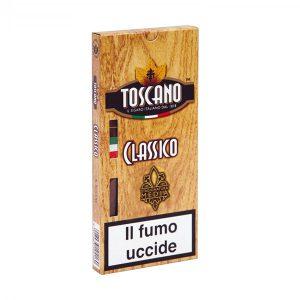 Xì gà italia Toscano Classico