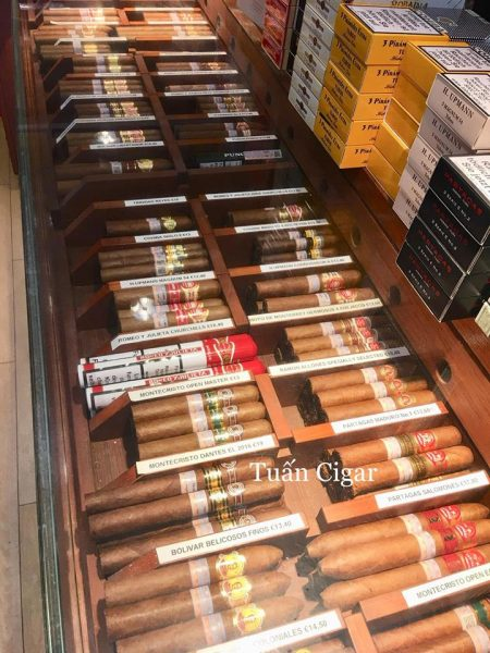 Cảnh báo xì gà giả ở Việt Nam 9