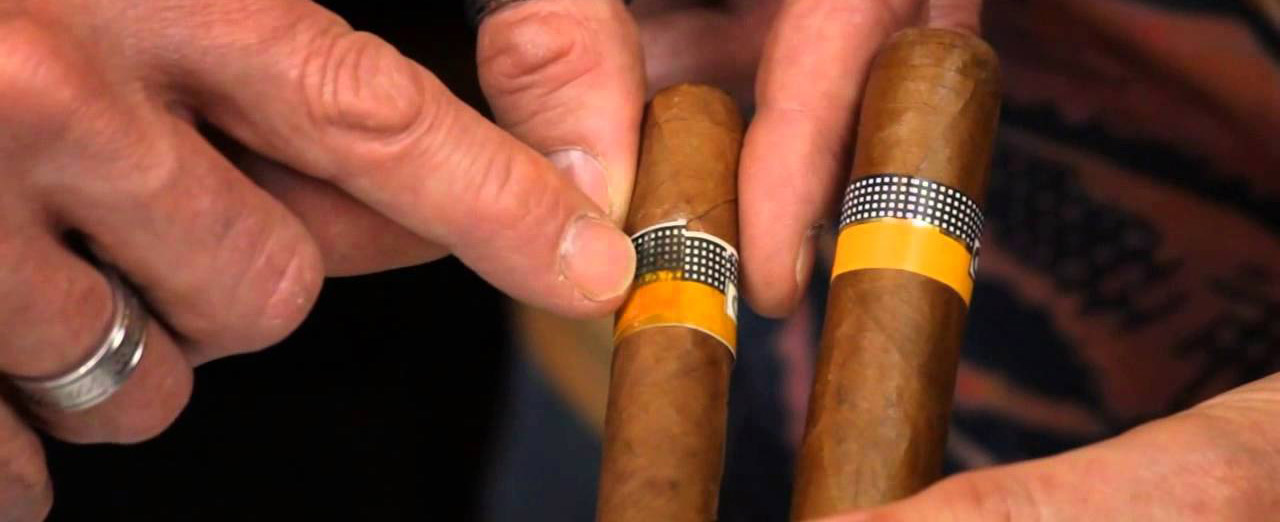 Cảnh báo xì gà giả ở Việt Nam (Warning – FAKE Cuban cigar)