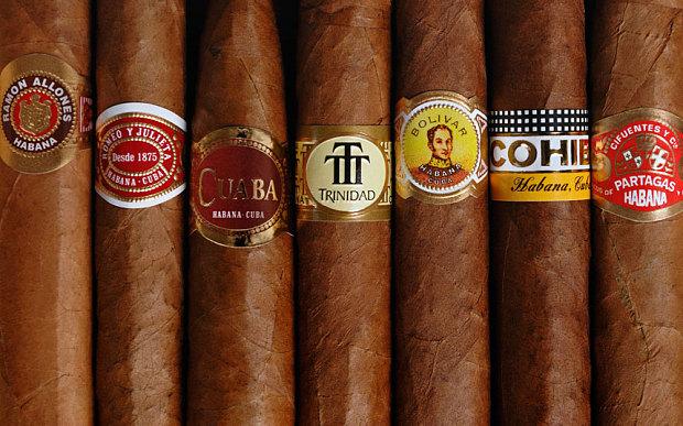 """Bàn về vấn đề về cigar thật – giả (Fake) hàng Cuba – hàng """"MINSAP"""""""