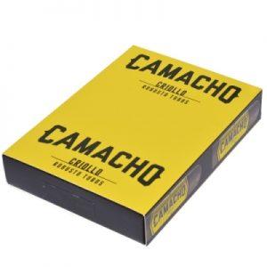 Davidoff Camacho Connecticut Robusto Tubos