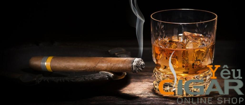 Xì gà (Cigar) cho dân công sở và người bận rộn