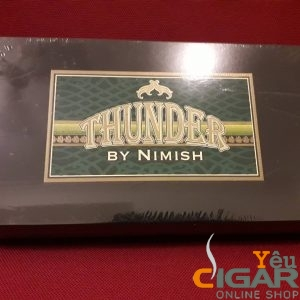 Thunder by Nimish Cigar