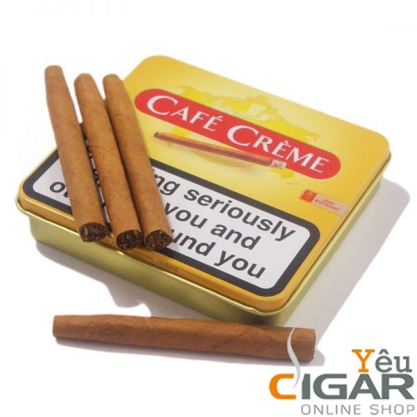 Xì gà điếu nhỏ
