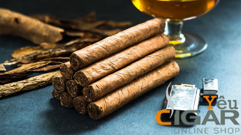 Sau vụ thu giữ 1.200 điếu Cigar trên phố Bà Triệu, chế tài xử lý ra sao?