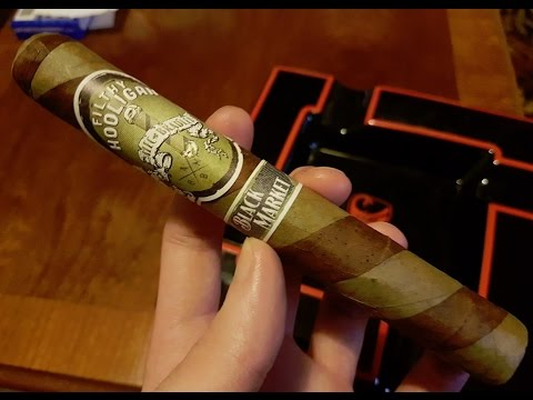 Xi ga Alec Bradley Black Market Filthy Hooligan