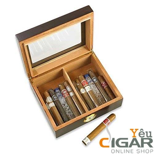 Ống giữ ẩm cigar