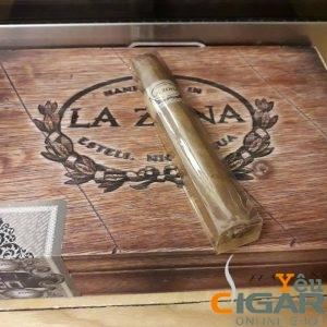 La Zona Cigar