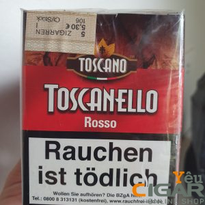 Toscanello Đức rẻ nhất