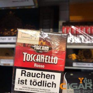 Toscanello Đức vị cà phê