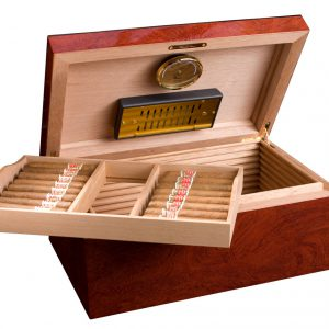 Hộp bảo quản xì gà Adorini Venezia Deluxe