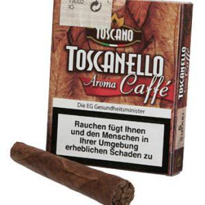 Xì gà italia Toscanello chính hãng