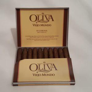 Xì gà Oliva Viejo Mundo Corona hộp giấy