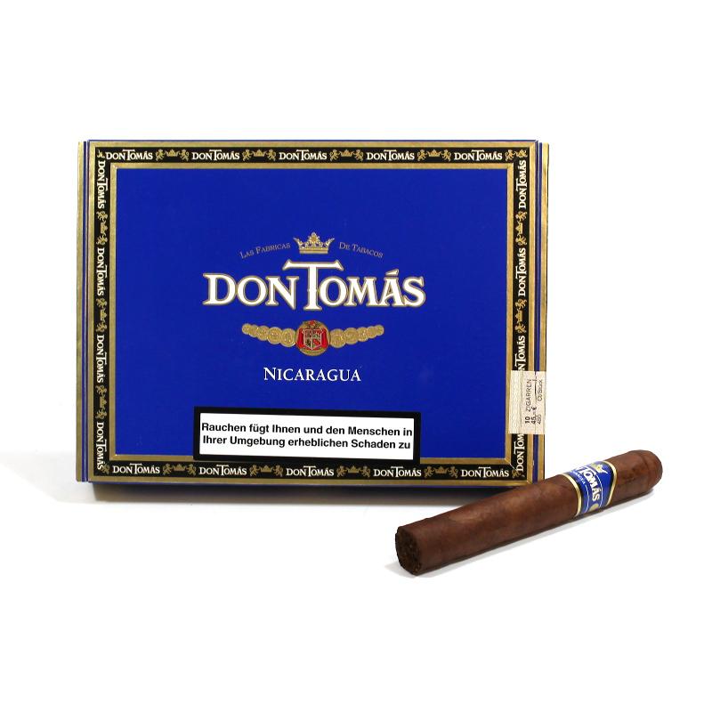 Don Tomas Nicaragua Lindos hộp 25 điếu