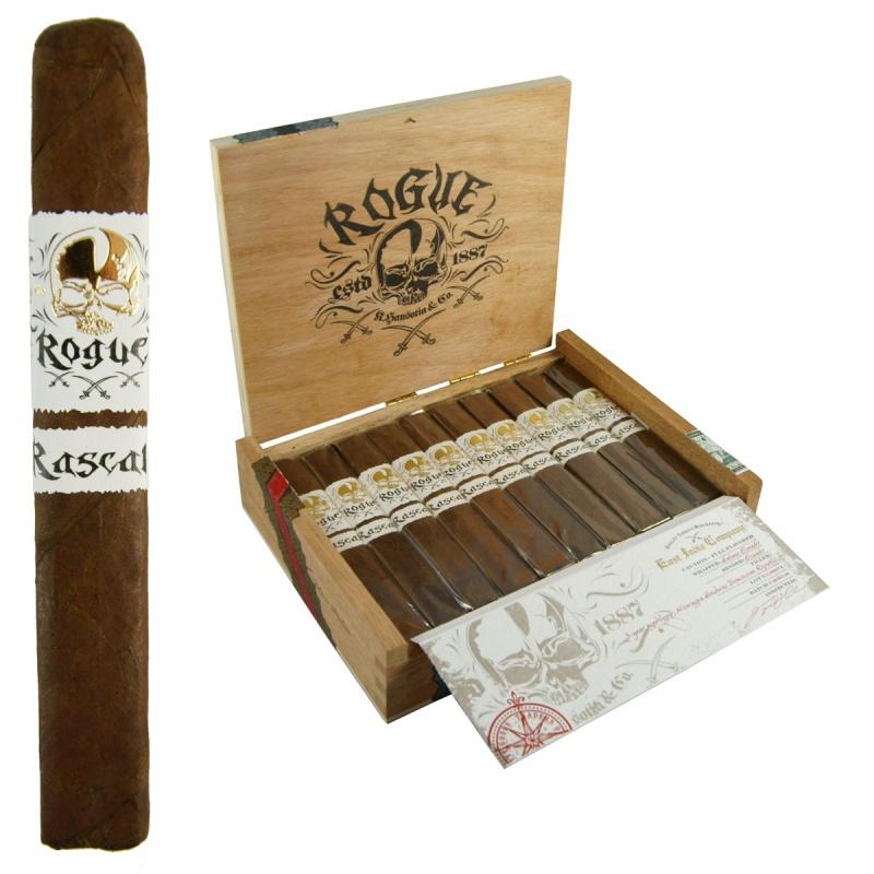 Xì gà Gurkha Rogue Rascal