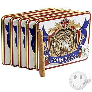 Xì gà mini John Bull