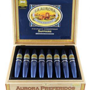 La Aurora Preferidos 1903 Edition Sapphire