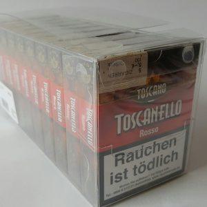 Xì gà italia Toscanello Caffe Rosso 1
