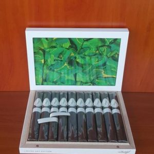 Davidoff ART Edition Limited 2017