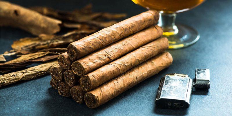 Xì gà giả ở VN